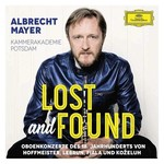 Lost And Found [Kammerakademie Potsdam]