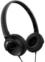 Pioneer SE MJ502 K Kulaküstü Kulaklık