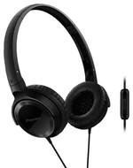 Pioneer SE MJ502T K Kulaküstü Kulaklık