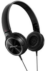 Pioneer SE MJ522 K Kulaküstü Kulaklık