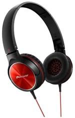Pioneer SE MJ522 R Kulaküstü Kulaklık