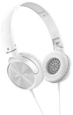 Pioneer SE MJ522 W Kulaküstü Kulaklık
