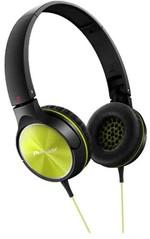 Pioneer SE MJ522 Y Kulaküstü Kulaklık