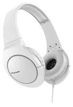 Pioneer SE MJ741 W Kulaküstü Kulaklık