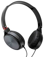 Pioneer SE NC21M Kulaküstü Kulaklık
