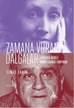 Zamana Vuran Dalgalar - Virginia Woolf Ahmet Hamdi Tanpınar