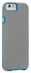Case Mate Tough For iPhone 6 Gray/Blue CM031553