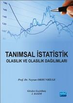 Tanımsal İstatistik - Olasılık ve Olasılık Dağılımları