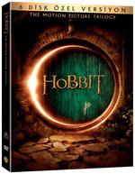 Hobbit Trilogy 6 Disc