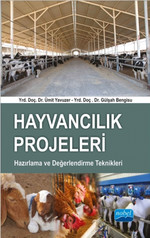Hayvancılık Projeleri