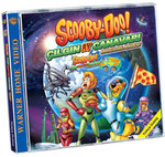 Doo! Moon Monster Madness - Scooby