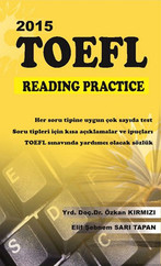 2015 Toefl Reading Practice