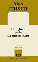 Don Juan ya da Geometri Aşkı