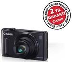 Canon PowerShot SX610HS Fotoğraf Makinesi