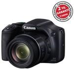 Canon PowerShot SX530HS Fotoğraf Makinesi