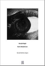Morphologie - Kent Metaforları