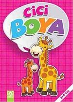 Cici Boya - Pembe