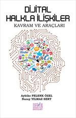 Dijital Halkla İlişkiler Kavram ve Araçları