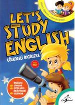 Let's Study English - Mavi