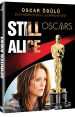 Still Alice - Unutma Beni