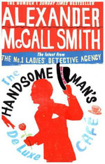 The Handsome Man's De Luxe Café (No. 1 Ladies' Detective Agency)
