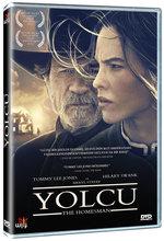 The Homesman - Yolcu