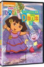 Dora The Explorer: Dora Dances To The Resque - Kaşif Dora: Kurtarmak İçin Dans Et