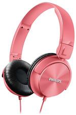 Philips SHL3060PK Kulaküstü kulaklık / Pembe