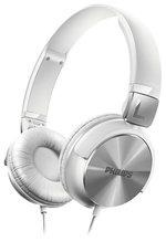 Philips SHL3160WT Kulaküstü kulaklık / Beyaz