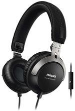 Philips SHL3565BK Kulaküstü Kulaklık / Siyah