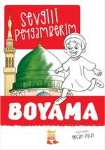 Sevgili Peygamberim Boyama
