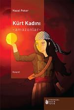 Kürt Kadını - Amazonlar