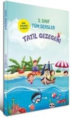Tatil Gezegeni - 3. Sınıf Tüm Dersler