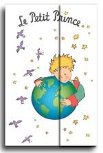 Deffter Küçük Prens / Earth 64799-6