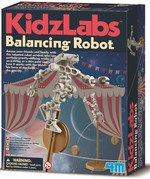 4M Balancing Robot/Denge Robotu