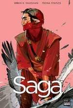 Saga Cilt: 2