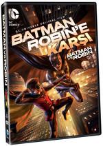 Batman Robin'e Karsi
