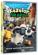 Shaun The Sheep - Kuzular Firarda