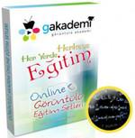 Pratik DGS Matematik Online Eğitim Seti