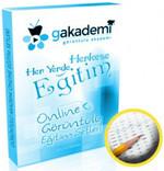 Pratik DGS Online Görüntülü Eğitim Seti