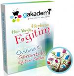 Pratik DGS Türkçe Online Eğitim Seti