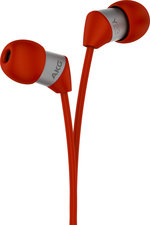 AKG Y23U Kulaklık,Control Talk IE,Kırmızı AK.Y23URED