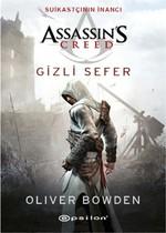 Assassin's Creed: Suikastçının İnancı Gizli Sefer