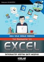 Yeni Başlayanlar İçin Excel