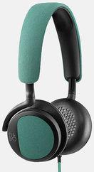 Bang&Olufsen BO.1642302 H2 Kulaklık, OE, Yeşil