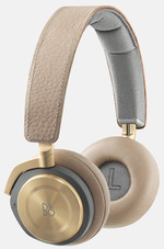Bang&Olufsen BO.1642204 H8 Bluetooth Kulaklık, OE, Bej