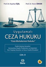 Uygulamalı Ceza Hukuku Cilt 2