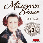 Külliyat 7 CD BOX SET