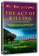 The Act Of Killing - Öldürme Eylemi