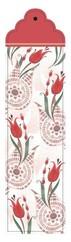 Galeri Alfa Lale Çiçeği - Çiçek Kokulu Duygu Dolu Ayraçlar 2050108